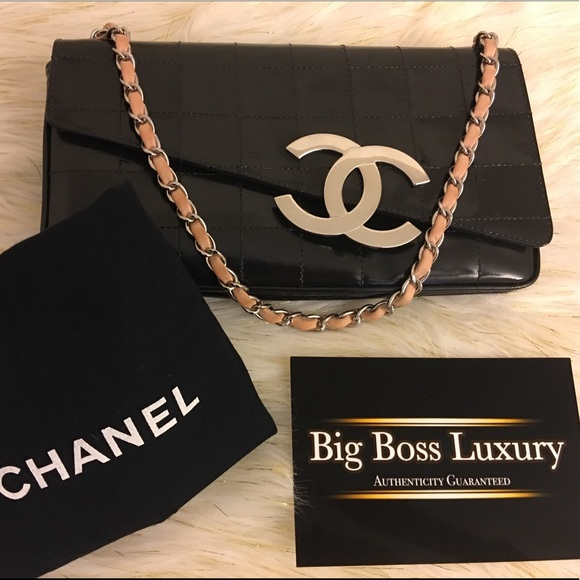 9a478f268f1a33 CHANEL Bags | Authentic Preowned Clutch | Poshmark